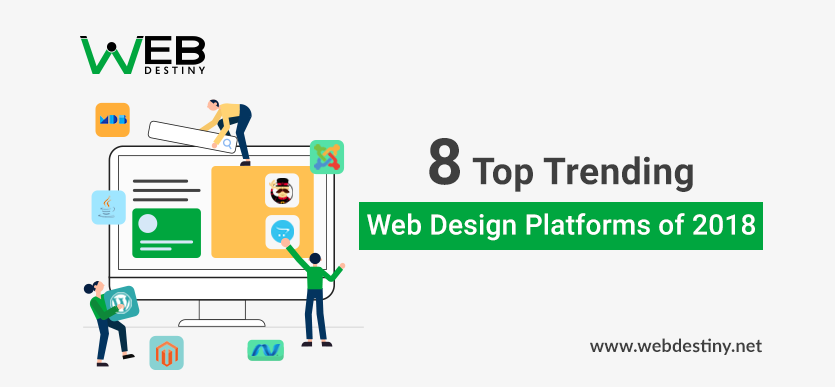Web Design Platforms