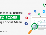seo score through social media