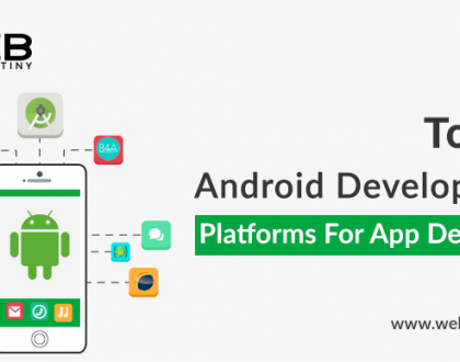 Android Development Platforms