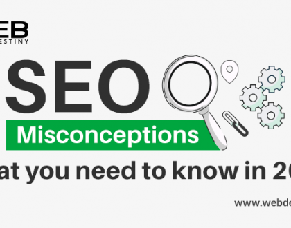 SEO Misconceptions you need to know in 2019
