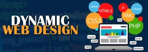 static vs dynamic website