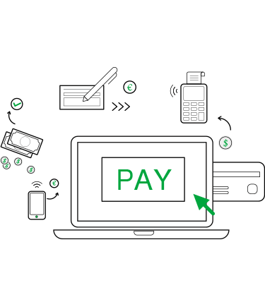 Ecommerce Payment Gateway Integration Service