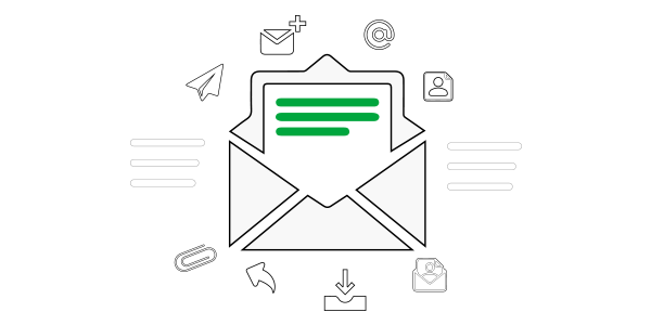 Email Marketing and Client Management