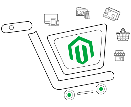 Magneto Ecommerce Web Development