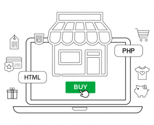 OpenCart Ecommerce Web Development