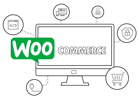 Woocommerce web development