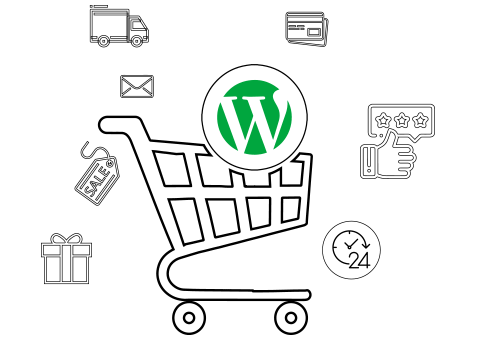 Ecommerce Web Development Wordpress